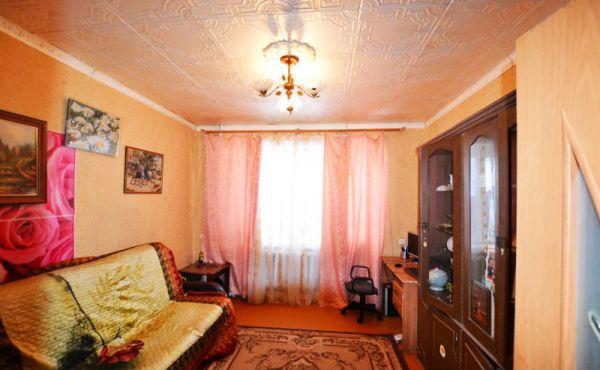 Двухкомнатная квартира в городе Волоколамске, по адресу: улица Мелиораторов, д.23(ЗАБРОНИРОВАНА)